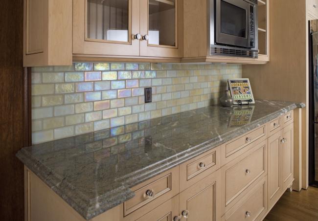 Kitchens Com Backsplashes The Right Backsplash Can