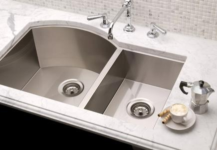 A-double-bowl-sink