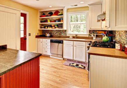 Kitchens.com - From the Kitchens.com Editor