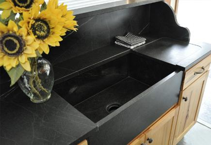 Stone-Countertop-And-Sink