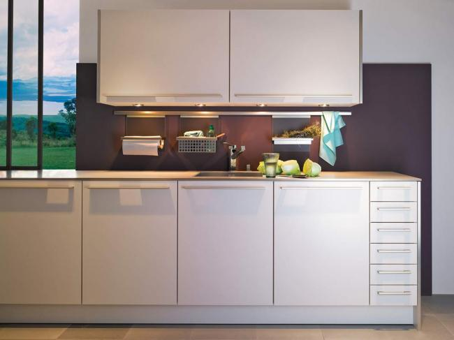 siematic wall organizer