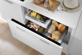 Fisher Paykel Cool Drawer