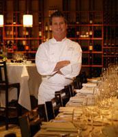 Chef Randall Selland
