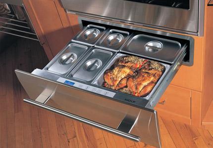 organization-spacesaver-Wolf-warming-drawer