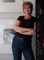 Designer Claire Donohue