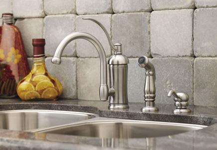 Well-Constructed-Faucet-Materials