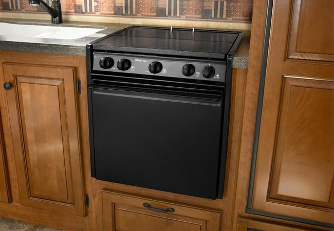 Range Ideas For Every Kitchen Drop-In Ranges
