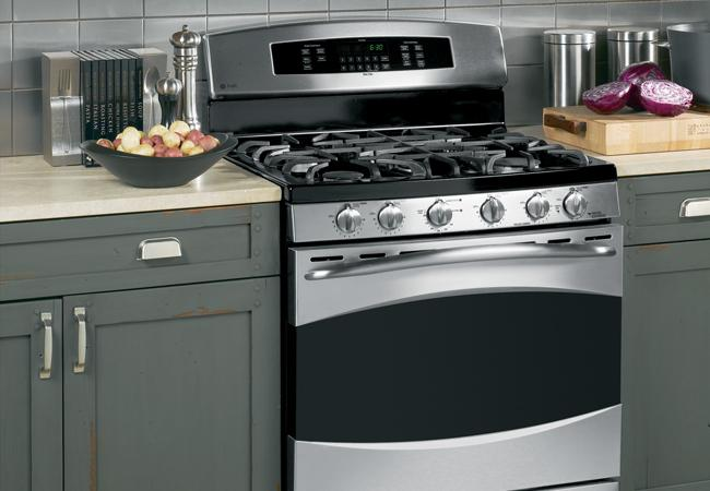 Range Ideas For Every Kitchen Types of Heat Dual-Fuel Ranges