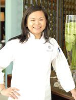 Chef Kristine Subido