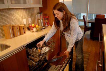Dishwasher-Prices-Open Dishwasher
