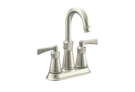 kohler faucet for selling your home