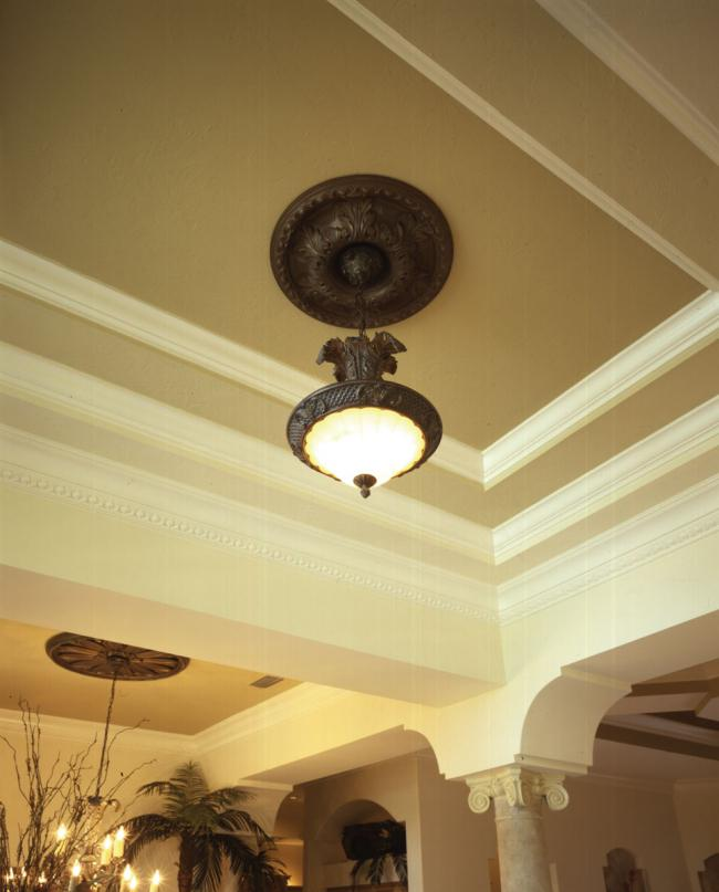 Crown Molding by Focal Point