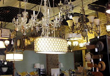 Kitchens.com - Lighting - Types of Lighting Fixtures ...