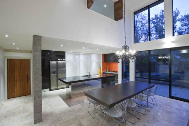 natalie dubois modern kitchen