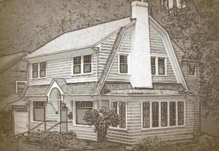 Kitchens.com - Cabinets - Dutch Colonial - 1650-Present