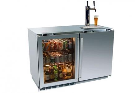 Combination-Kegerator-and-Cooler