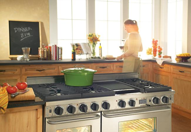 Range Ideas For Every Kitchen Additional Features Double Ovens