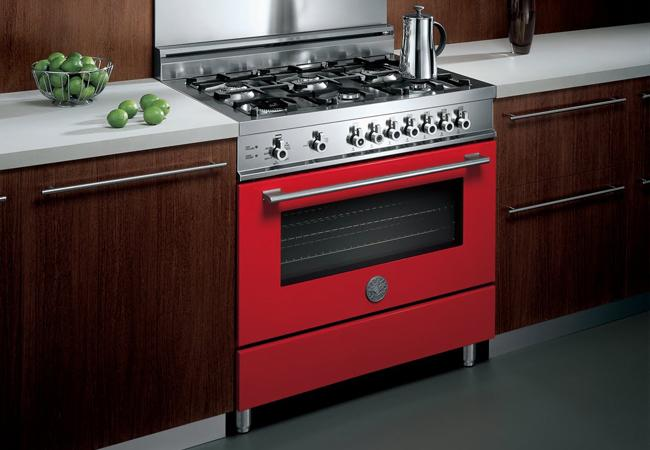 Range Ideas For Every Kitchen Range-Style