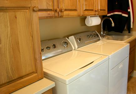 Kitchens Com Washers Dryers Sizes Choosing The Right Fit