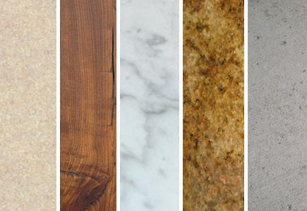 Selection-of-Various-Countertop--Options