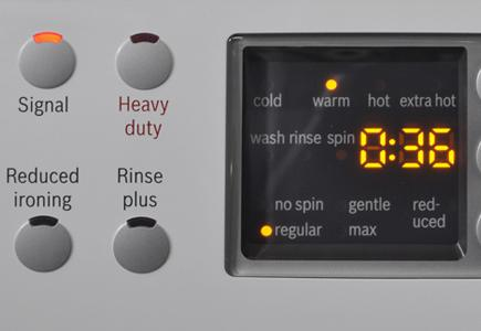 Close-Up-of-Washer-Cycles-Controls-And-Display