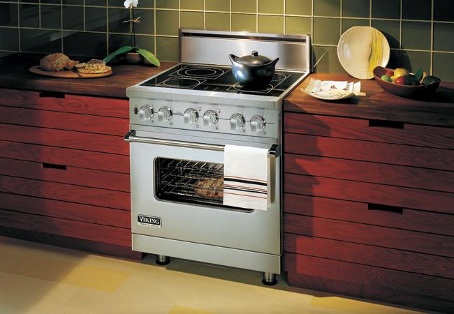 Range Ideas For Every Kitchen Types of Heat Electric Induction