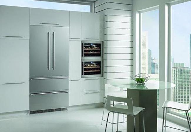 ProFeatures PersonalStyle Liebherr 2062 Series Refrigerator