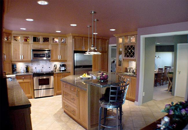 Wine Lover's Kitchen