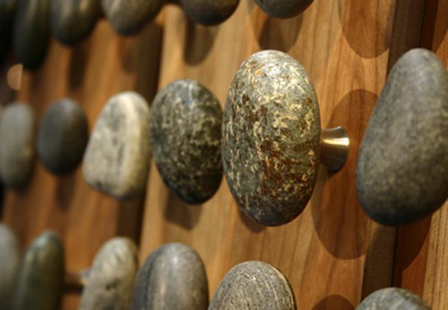 Sea Stones Cabinet Hardware