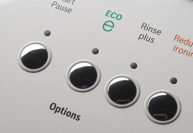 Go Green Style Bosch Appliances EcoOption