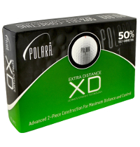 XD Extra Distance Balls