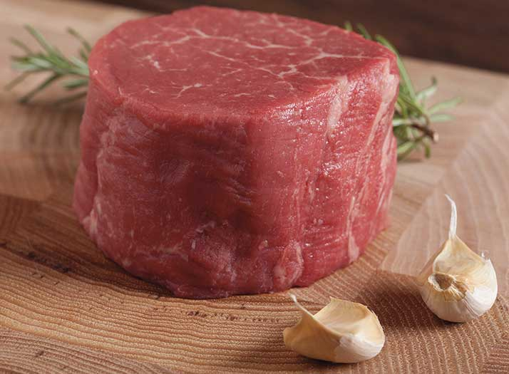 know your cuts of meat beef