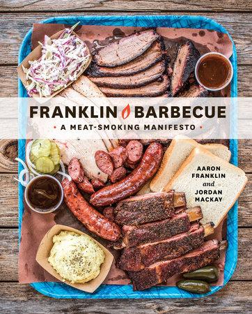 Frankloin Barbecue Cookbook