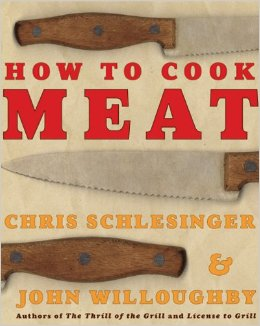 How to Cook Meat Cookbook
