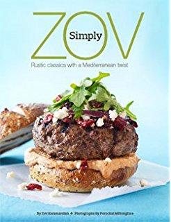 Simply Zov Cookbook