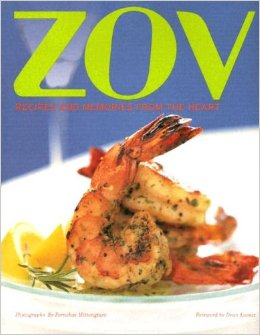Zov Cookbook