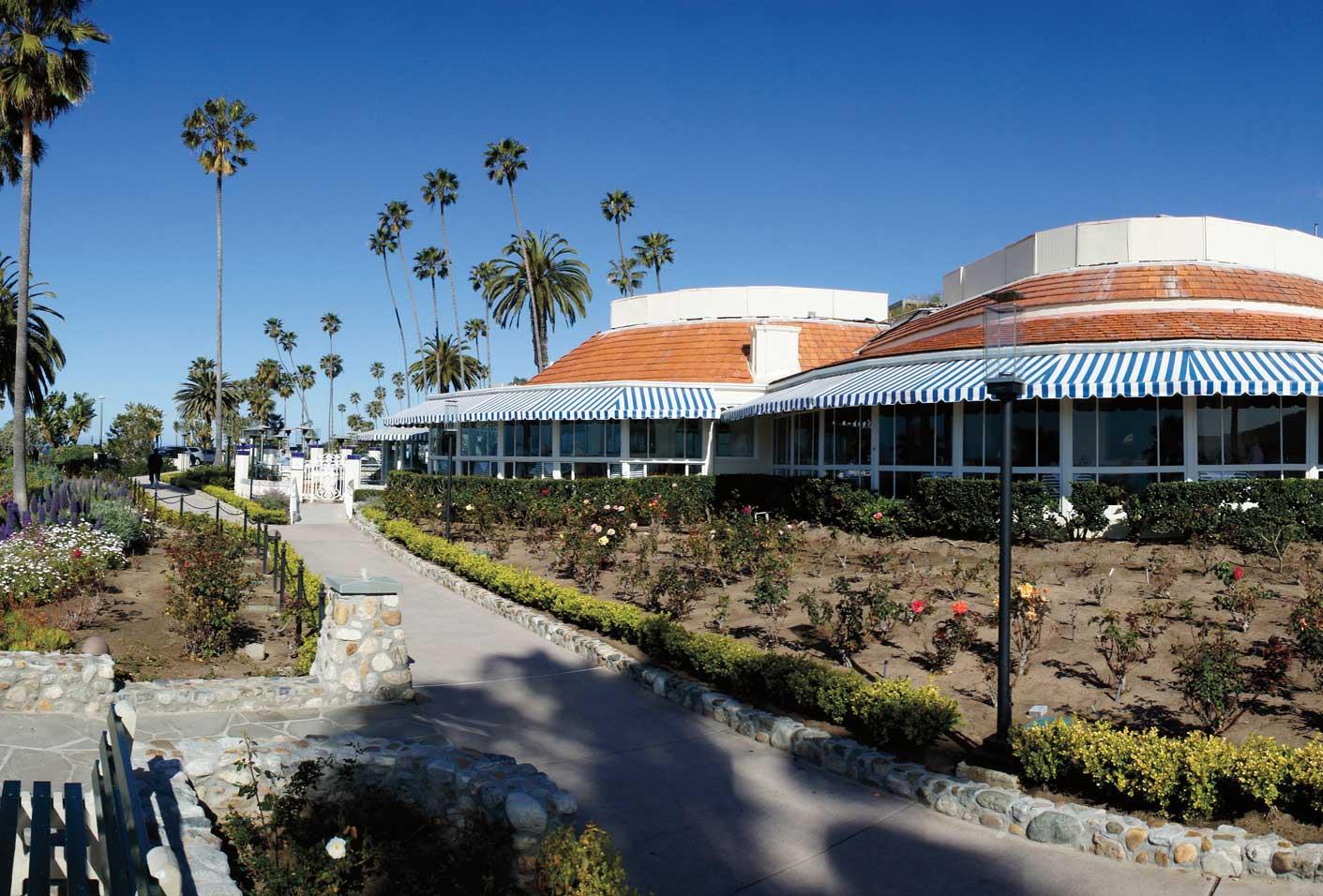 Brisas Restaurant Laguna Beach