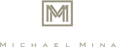 Michael Mina Restaurant Logo