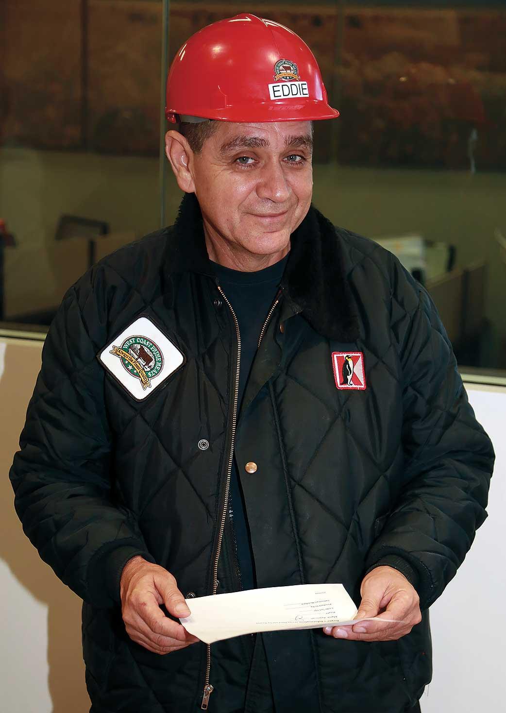 Eddie Juarez