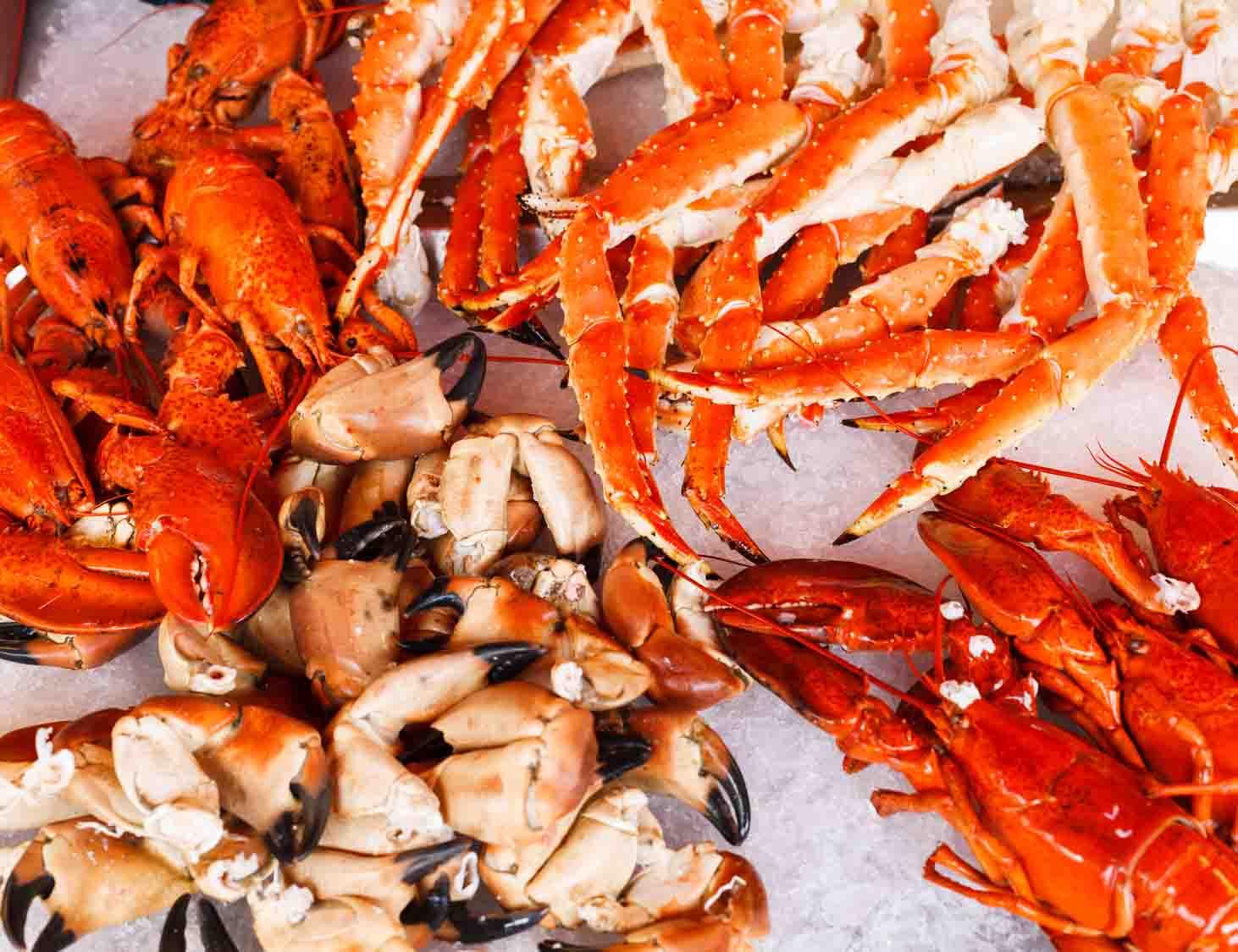 Supplier Shrimp Mail: West Coast Prime Meats