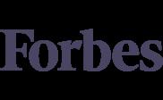 Logo grey forbes