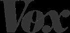 Logo grey vox