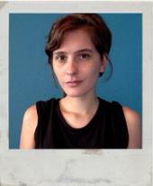 Polaroid katie
