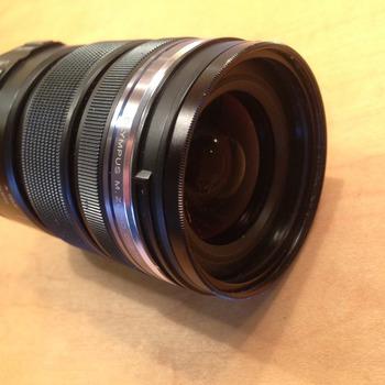 Rent Olympus Lens M Zuiko Digital 12-50mm
