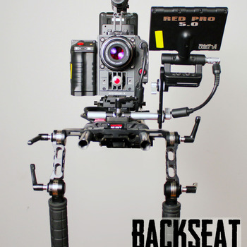 Rent Red Scarlet Dragon 5K Camera