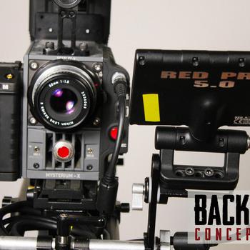 Rent Red Scarlet Dragon 5K Camera