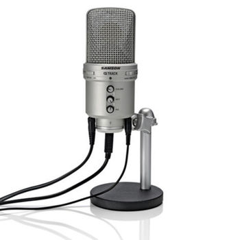 Rent Samsung G Track Microphone and Pop Screen