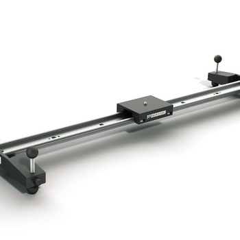 Rent Glidetrack Slider 21""