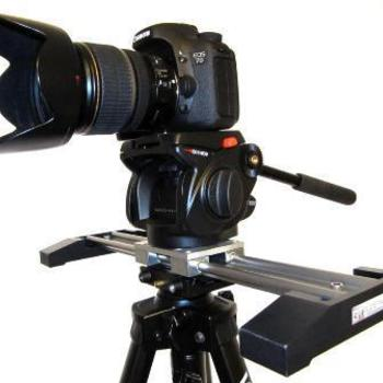 Rent Glidetrack SD Hybrid Slider - 21""""""