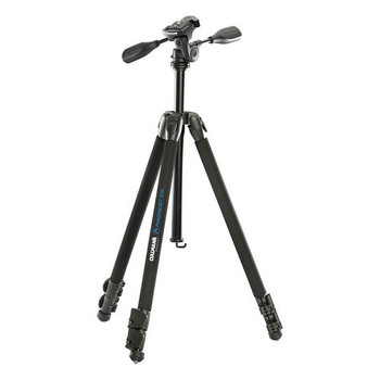 Rent Cullmann Magnesit 519 Aluminum Tripod with 3-Way Head